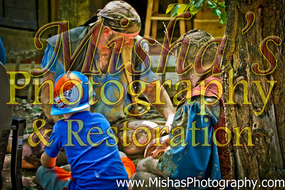 OKRF at the Castle of Muskogee: taken May 2nd, 2015