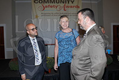 Community Safety Awards 919