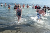 Victoria Sports News Polar Bear Swim