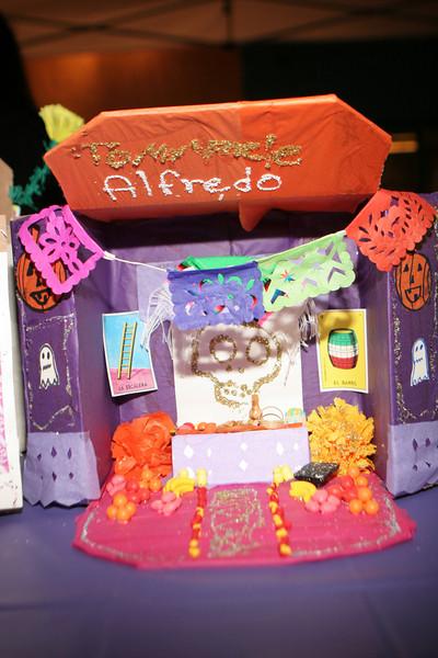 DIA DE LOS MUERTOS 2007 - 034