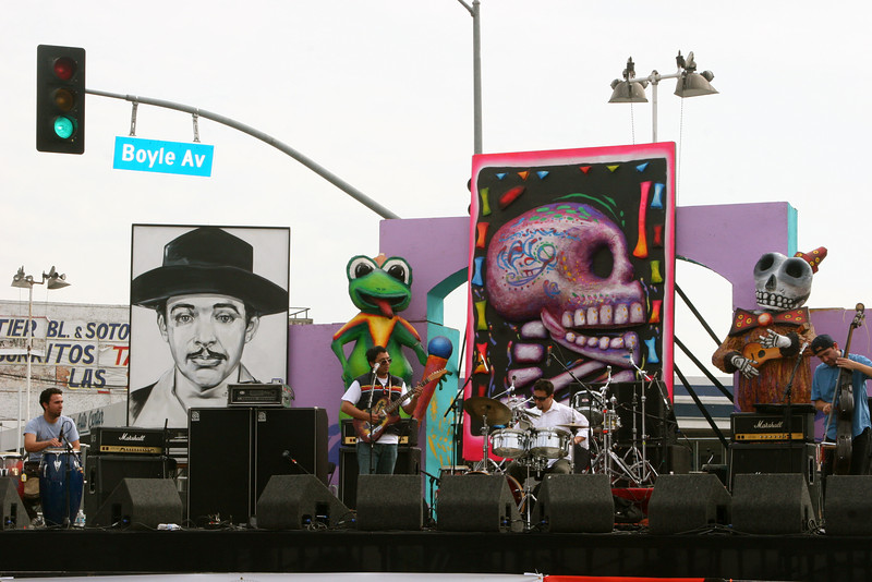 Festival de La Gente  - 033