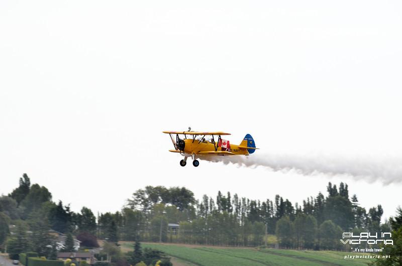 Largest Little Air Show August 10/11 2013