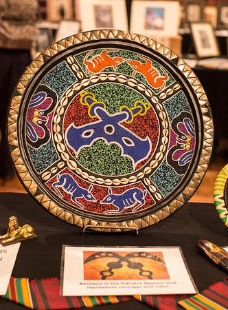 Sankofa African American Traveling Museum
