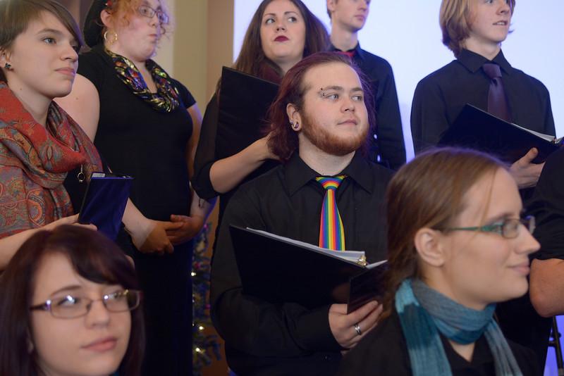 Sing Your Joy - December 4 2015