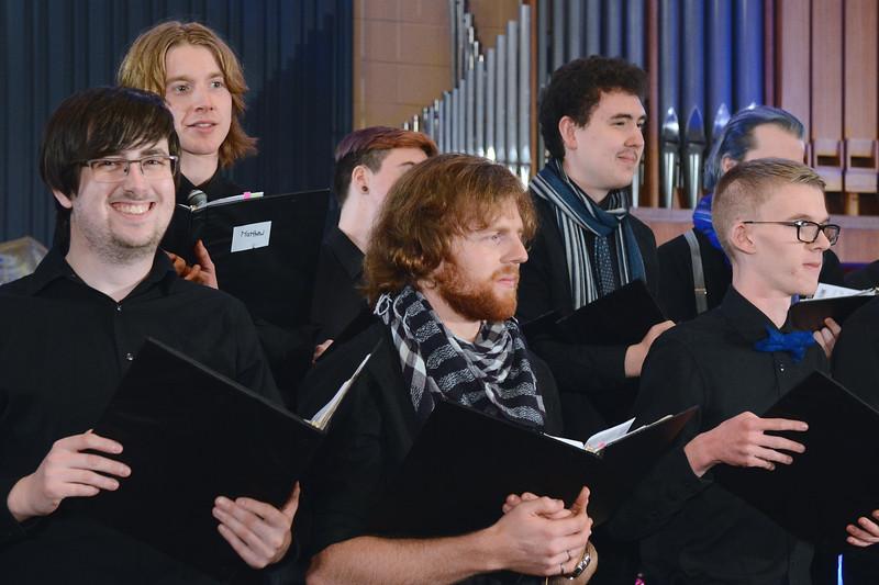 Sing Your Joy: Belong