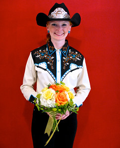 Brooklyn Nelson 2014 Sisters Rodeo Queen