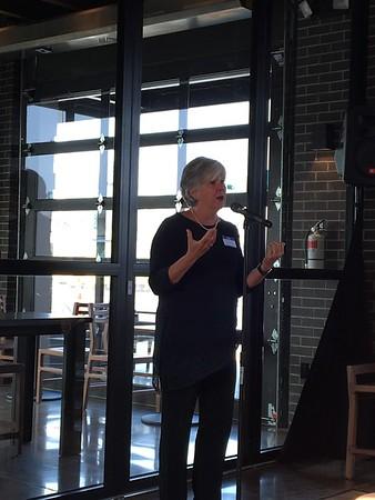 Sharon Nelson, Washington State Senator