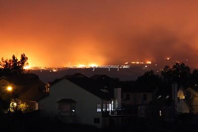 Featured - Waldo Canyon Fire, 23-28 June 2012