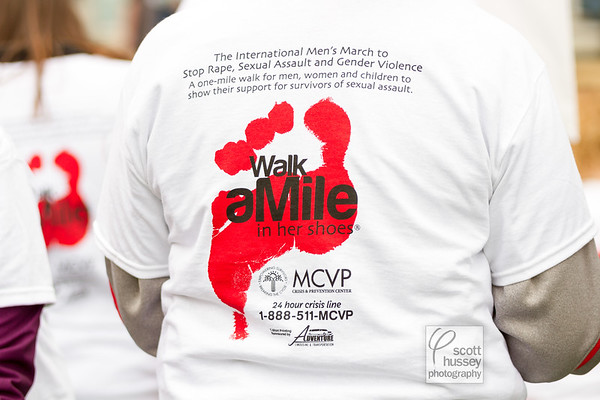 2017 MCVP Walk A Mile In Her Shoes