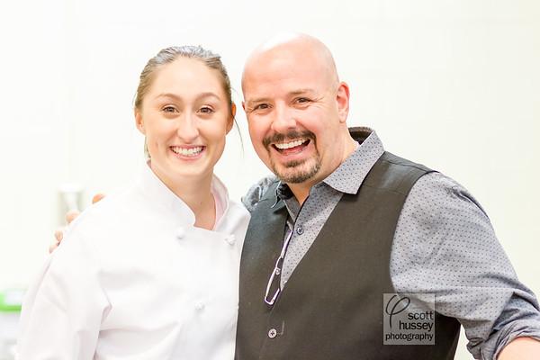 Keene's Top Chef 2017