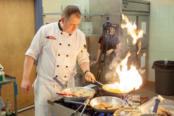 Keene's Top Chef 2019