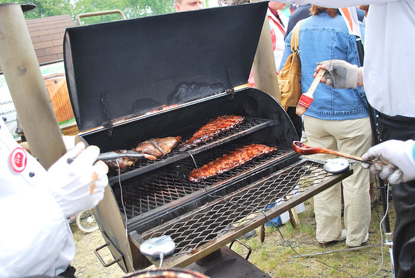 Meenutusi Grillfest 2012 Pärnu Vallikäärus