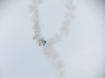 IAC US national Aerobatics Championships 2012