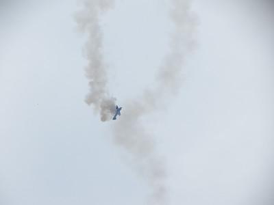 IAC US national Aerobatics Championships 2012