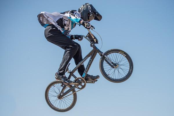 Santa Clara Pal BMX 3-23-2014
