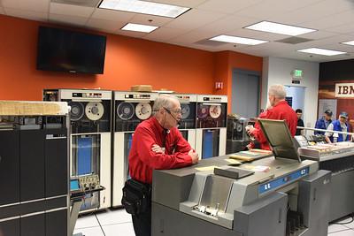 Computer History Museum 2015