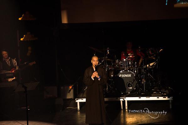Concert Chùa Địa Tạng