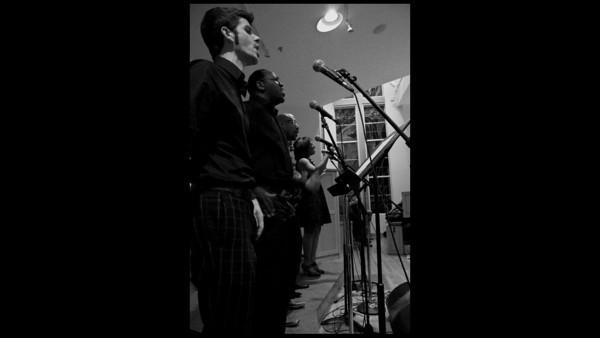 Gospelfest event 2011 - intro by Cheri Neill