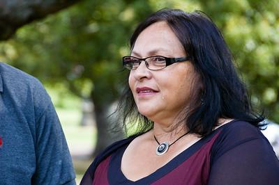 Lorraine Havill Auckland Domain Auckland - 30 Mar 2008