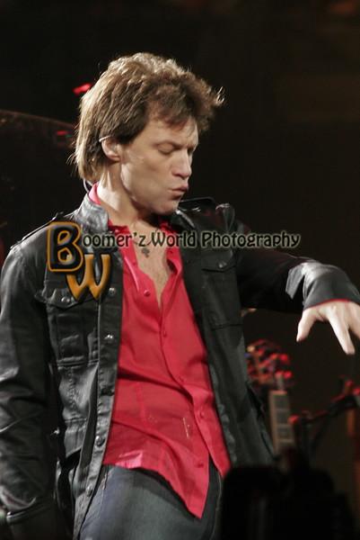 Daughtry_Bon Jovi 2008-14
