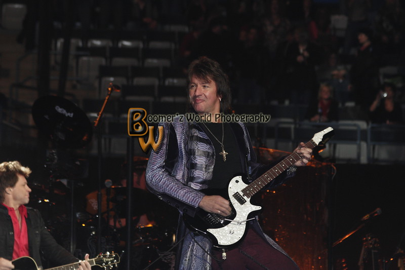 Daughtry_Bon Jovi 2008-10