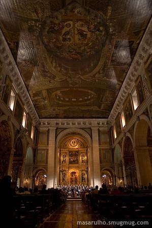 Igreja S. Roque