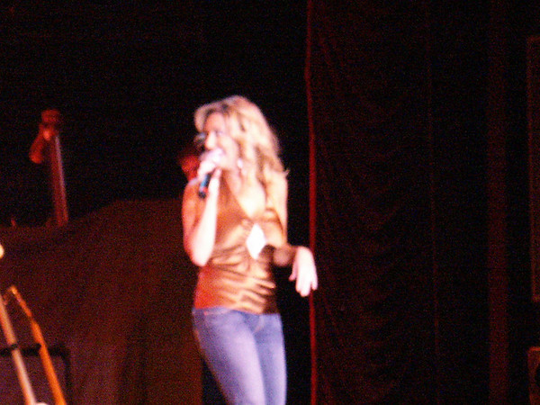 Lee Ann Womack 2005