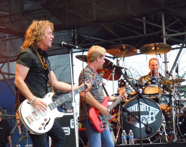 Night ranger 6-24-10 -26
