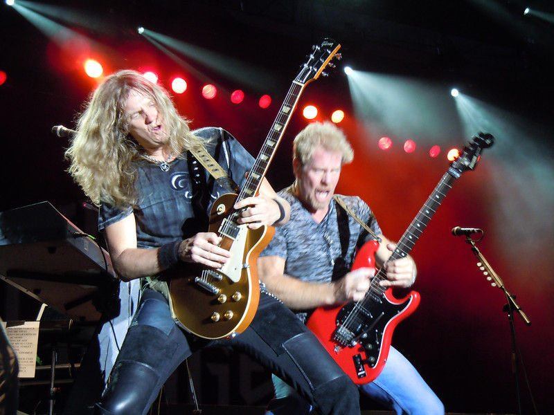 Night ranger 6-24-10 -49