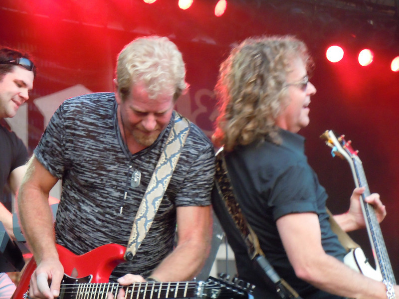 Night ranger 6-24-10 -17