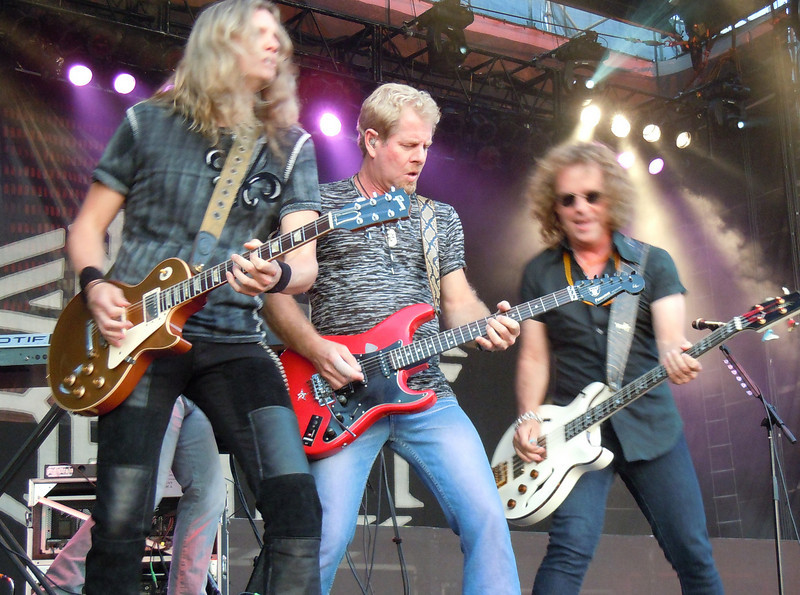Night ranger 6-24-10 -16