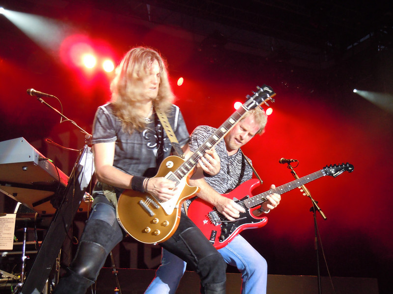 Night ranger 6-24-10 -46