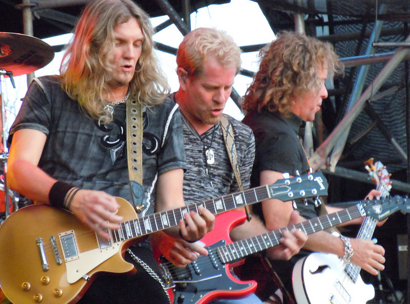 Night ranger 6-24-10 -19