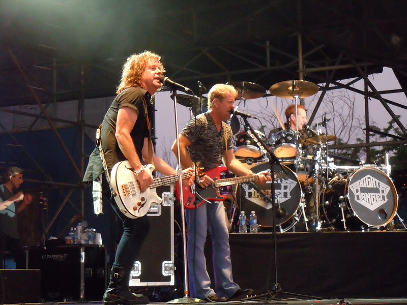 Night ranger 6-24-10 -38