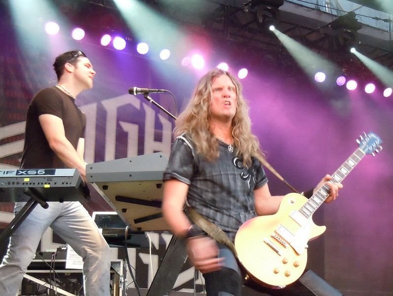 Night ranger 6-24-10 -29