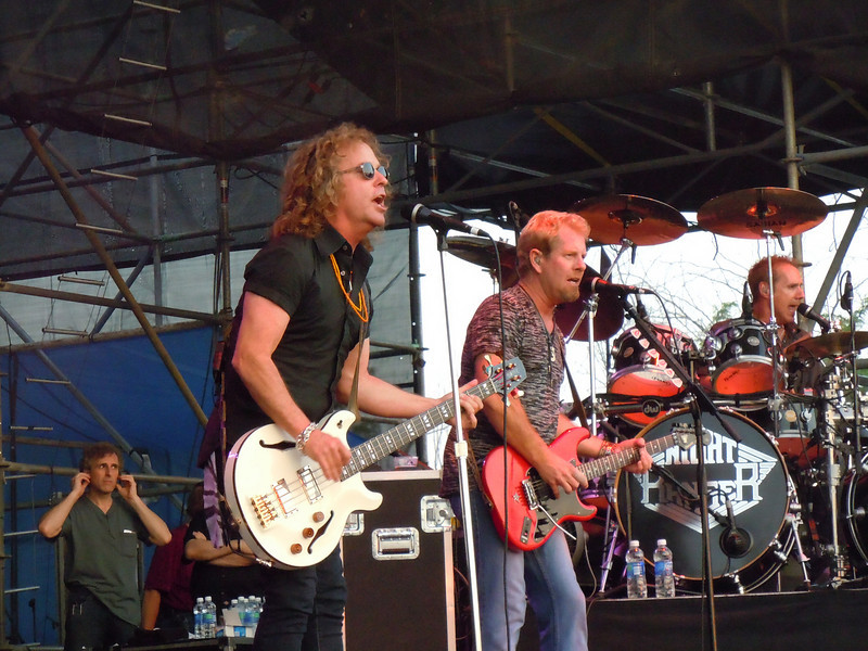 Night ranger 6-24-10 -15