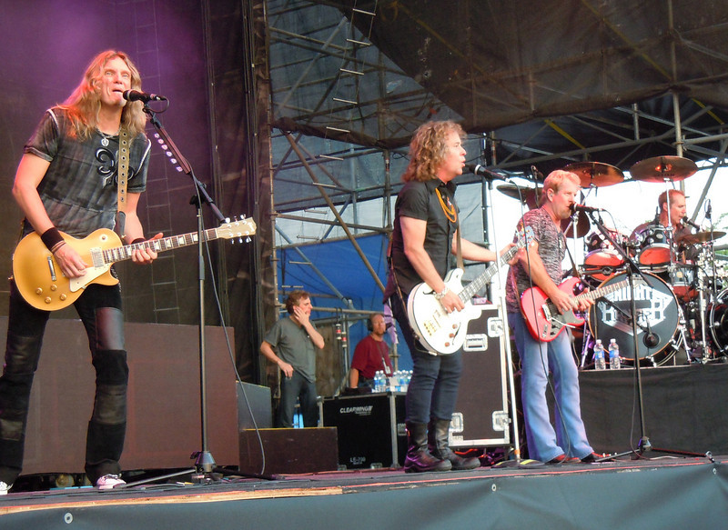 Night ranger 6-24-10 -18