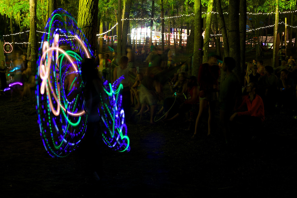Light painting shots I captured while roaming around Purple Hatters Ball 2014.  I can't wait for next year to get here!