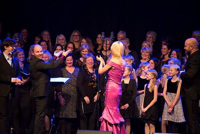 The Choir - Bjøro Hildebrandt