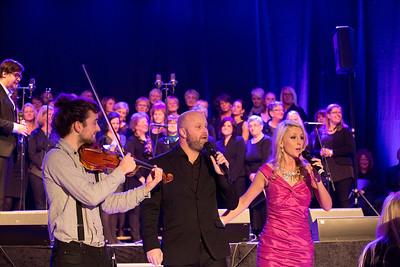 Torstein Sødal & Maria Arredondo