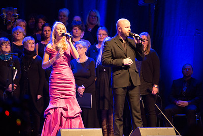 Maria Arrendondo & Torstein Sødal