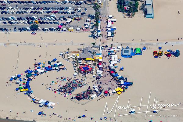 15th Annual Tiki Beach Festival