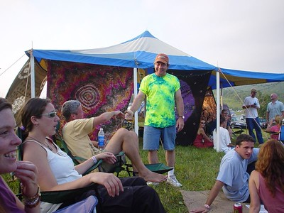 Falcon Ridge 2002