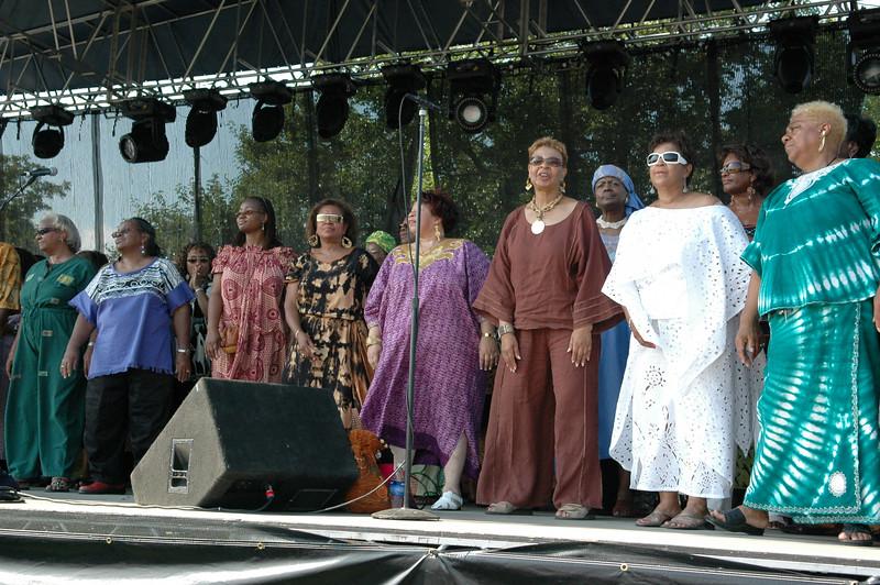 The TUCC Women