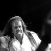 Verdine White enjoys the love...