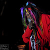 Mr. George Clinton