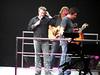 Rascal Flatts - Gary, Joe Don, and Jay