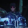 Booker T's drummer