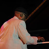 Ahmad Jamal at work