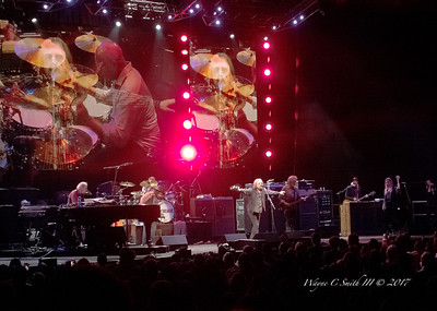 Tom Petty and the Heartbreakers 2014 Full Moon